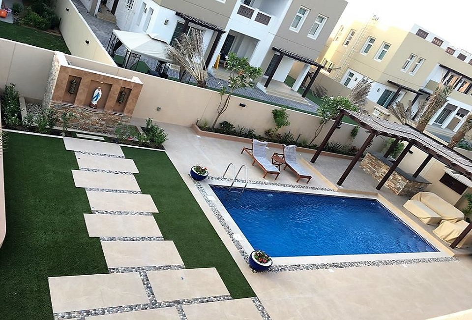 Natural Grass Amp Lawn Carpet Grass In Dubai Kabayan