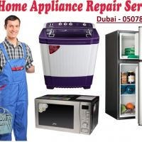 Washing Machine and Fridge Repairing in Dubai