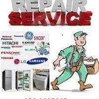 Fridge and Washing Machine Repairing in Dubai