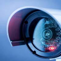 CCTV security cameras in Dubai-Fujisoft
