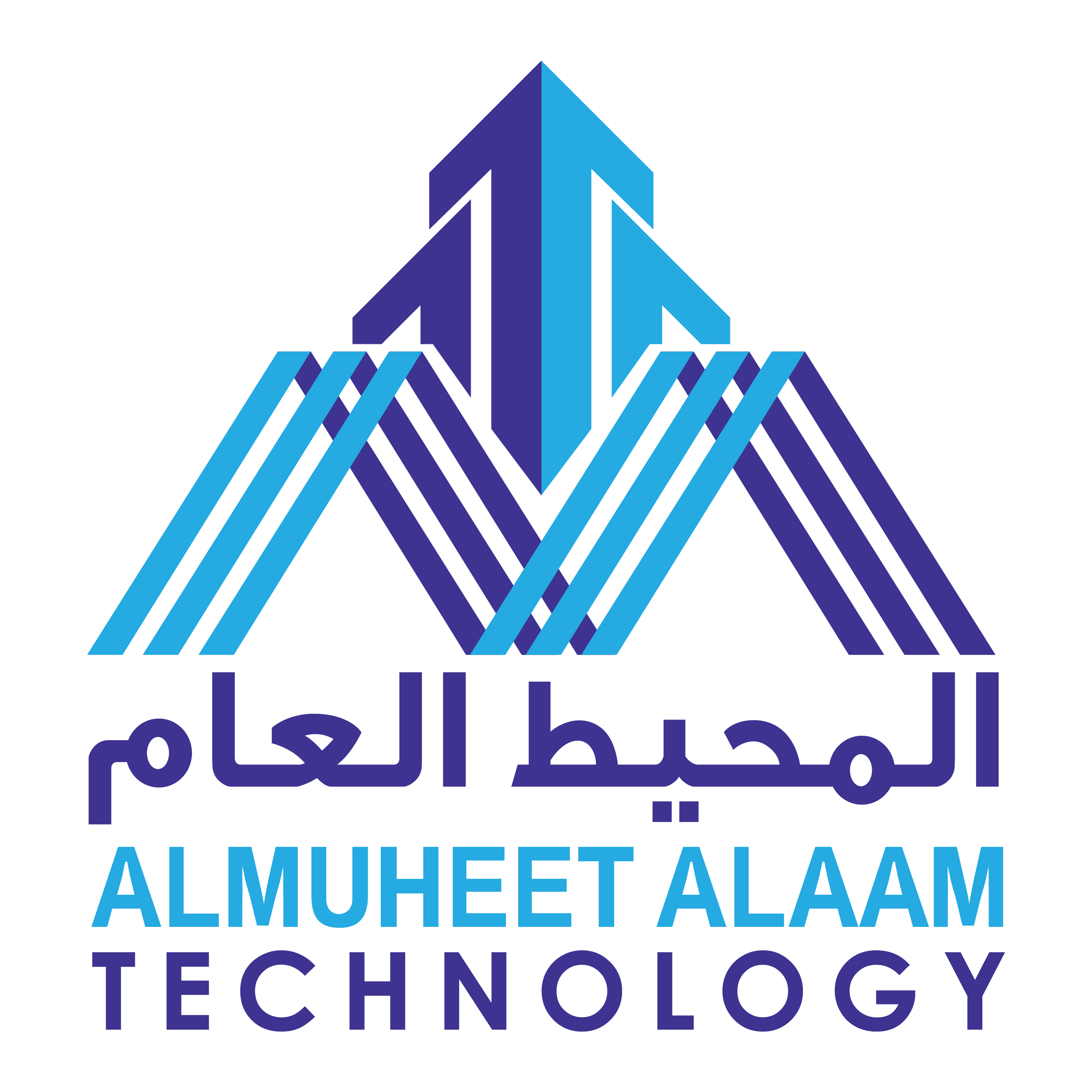 Al Muheet Al Aam Technology Web Design Company in Dubai