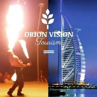 Orion Vision Tourism