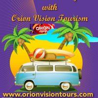 Orion Vision Tourism