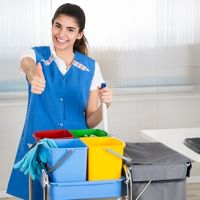 Cleaning Services Company in Dubai | LiverpoolDubai