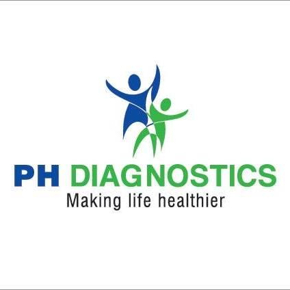 PH Diagnostics Center