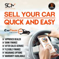 Sell Your Car in Dubai – Car Trade For Cash