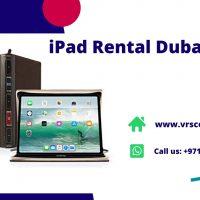 Hire iPads for Trade Shows in Dubai AbuDhabi Sharjah