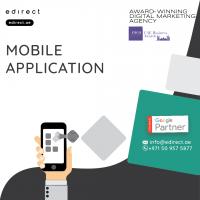 edirect – A Dubai Based Multi-Service Digital Design Agency