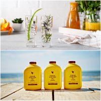 Forever living products for immune booster