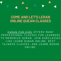 Learn Quran Online- Online Quran classes