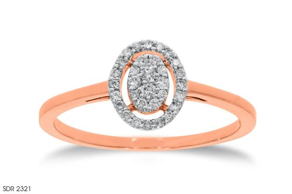 Chindelle Gold Rings