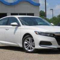 Automatic 2019 Honda Accord For Sale