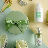 The Body Shop White Musk L'Eau EDT Gift Set