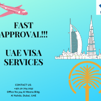 AFFORDABLE AND HASSLE FREE VISA PROCESSING!!!
