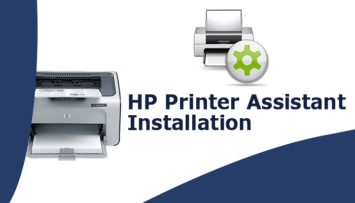 HP Assistant