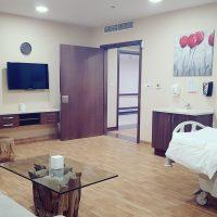 Al Garhoud Private Hospital مستشفى القرهود الخاص