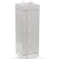 floor metal stand with hooks/floor metal display stand in Dubai.