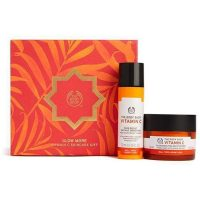 The Body Shop Vitamin C Skincare Collection