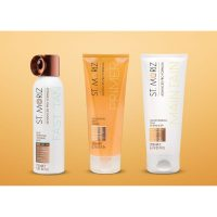 St. Moriz Advanced Pro Formula Exfoliating Skin Primer 200ml