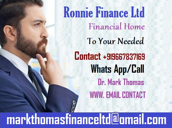 Do You Need Financial services and Finance cash