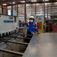 Everest Metal Industries (EMI) LLC