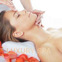 Luxury Spa – Massage Center in Dubai