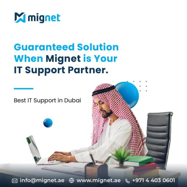 it support by mignet