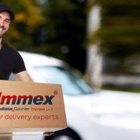 Immediate Courier Express LLC