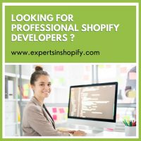 Shopify UAE | Experts In Shopify