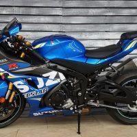 2018 Suzuki GSX-R1000R WhatsApp +13236413248