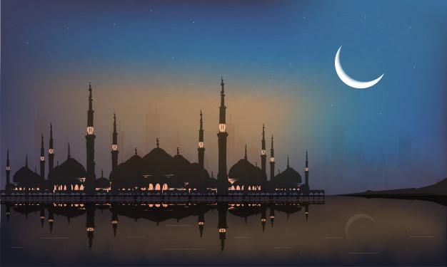 dubai the holy month