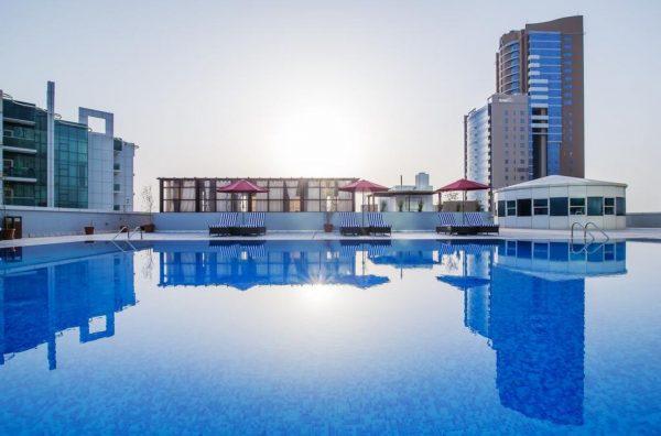 CONCORD HOTEL FUJAIRAH3