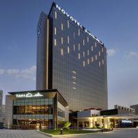 Novotel Sharjah Expo Centre Hotel 4 stars