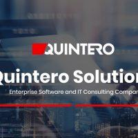 Quintero Solutions: Digital Marketing & Web App Development Company