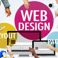 Affordable Company for Web Development in Ajman