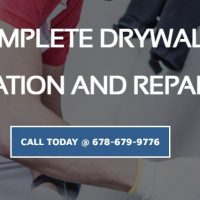 Complete Drywall Installation and Repair Pros