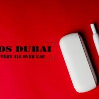 Iqos Dubai